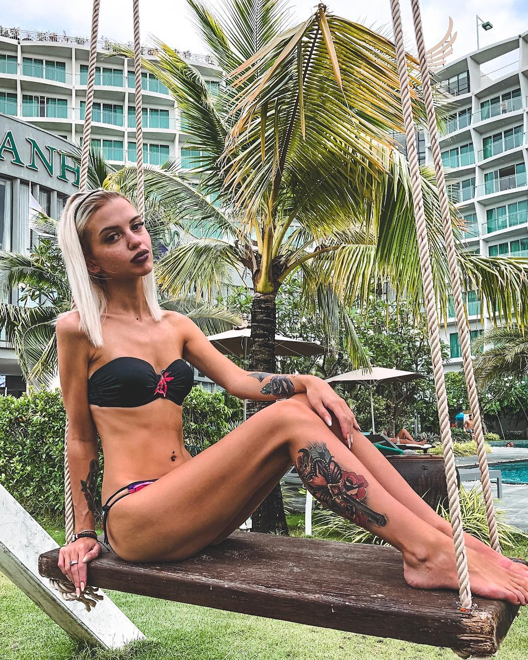 Freya Stein сняла порно на EPICENTER Major 2019 по Dota 2
